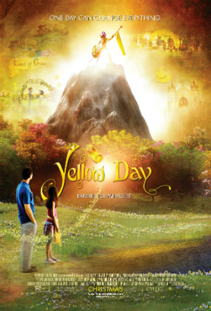 Yellow Day Movie Promises Hope Amidst Darkness