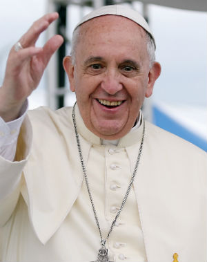 Pope Francis hoax fools all - even major news outlets
