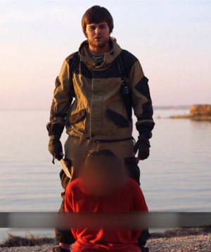 The gut-wrenching truth behind the Russian spy beheaded by ISIS