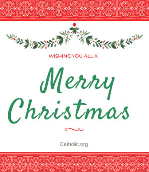 Your Daily Inspirational Meme: Merry Christmas!