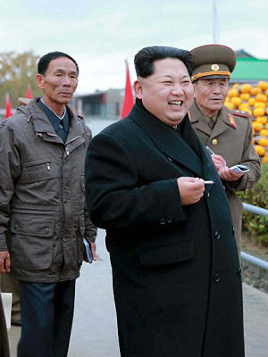 Is North Korea really planning new NUCLEAR WEAPON TESTS?