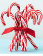 Image of Do YOU know what the origin of the candy cane is (Corbis)?