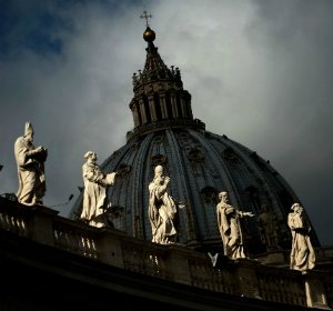 Pope Francis orders sweeping audit of the Vatican