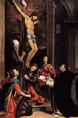 Deacon Fournier: St. Thomas Aquinas, a Corpulent Man Nicknamed the Dumb Ox Shows Us How to Live for Jesus