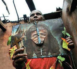 Indian Christians massacred in 2008, the next saints?