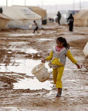 Syria aid plan censored by Assad regime points to UN corruption