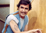 Image of Pat Harrington's role on