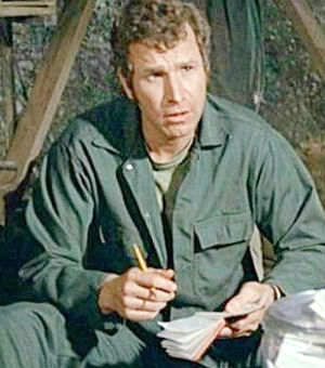 Wayne Rogers left the hit series 'M*A*S*H' after the third season over a contract dispute. Rogers later regretted his decision, saying he would have 'kept my mouth shut and stayed put' had he known how long it would have run.