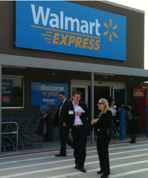 Retail giant Wal-Mart closing 269 stores in U.S. and Brazil