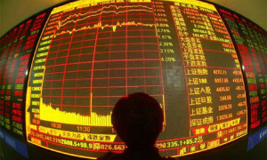 The one reason why Chinese and world markets are headed for disaster