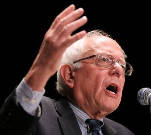 No Catholic or other Christian Should Support the Candidacy of Bernie Sanders