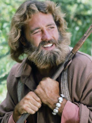 'Grizzly Adams'' Dan Haggerty dies at 74