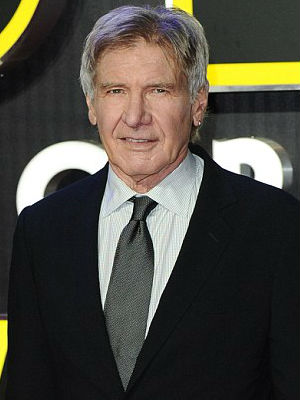 With $20 million fee for 'Force Awakens,' Harrison Ford named highest grossing actor in history