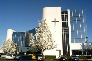 It's a hospital not a restaurant! The insane reason why the ACLU is suing a Catholic hospital