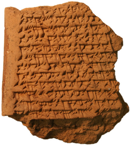 AMAZING DISCOVERY: Ancient Babylonians tracked astronomical movements with great sophistication 1,400 earlier