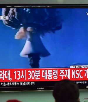 BIG BOOM BUST? Experts thoroughly discredit North Korea's claim of successful H-Bomb test