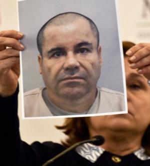 EL CHAPO CAPTURED: Mexican President tweets, 'We have him'