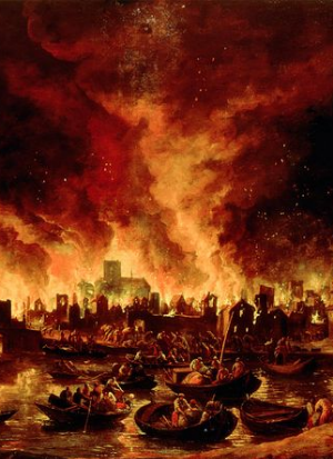 Are the end times described in Romans 11 upon us (Wikimedia Commons)?