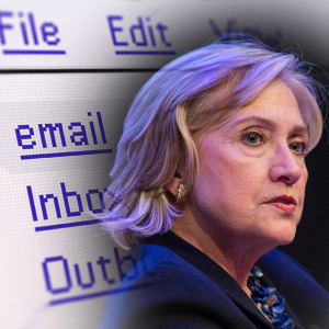 Latest email dump catches Hillary in a lie --She knew her email was classified and asked staff to break the law
