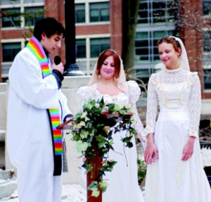 prue catholic single women Get married, young man, part 5: how to meet good women by there are no single catholic women of any age, that are interested in meeting single catholic men.