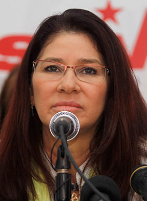 Venezuela's First Lady claims DEA kidnapped her nephews when they were caught trafficking drugs