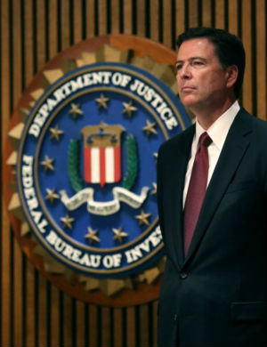 FBI 'Guilty' of unlawfully refused Freedom of Information Act