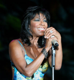 Singer Natalie Cole, daughter of Nat King Cole, dies at 65