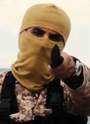 ISIS threatens Facebook and Twitter in new propaganda video