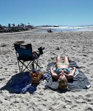 El Nino to La Nina: California stays dry, drought likely to intensify