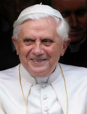 Benedict XVI Centre approved by Holy See, but what will they be doing there?