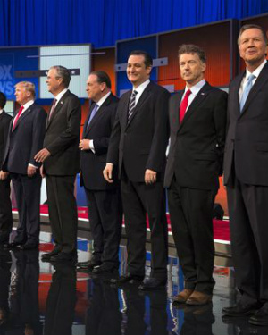 Republican Candidate Drops Out of Presidential Race: But who was it?
