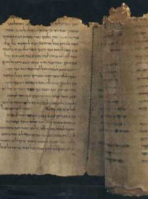 Oldest copy of Old Testament recognized as world treasure