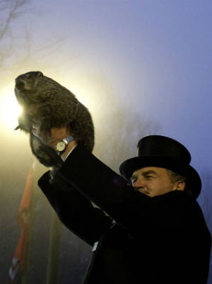 Did the Groundhog see his shadow? 6 fun facts about Groundhog Day you never knew before