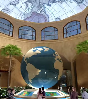 Bible-themed luxury resort to be built in San Diego?