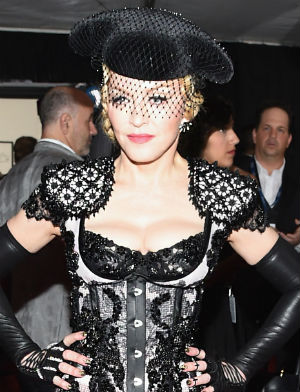 'Vulgar' and 'suggestive': Archbishop calls for Madonna boycott