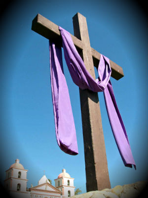 Can you answer these four challenging questions about Lent?
