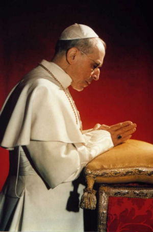 REVEALED: Pope Pius XII's secret efforts to overthrow Hitler