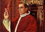 Image of In the late 1990s, debate over whether Pius XII did enough to counter the Nazis reached a high point with the publication of the deeply controversial book,