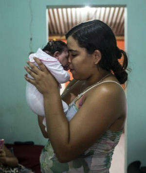 No human rights for the unborn - UN proposes to kill babies, instead of Zika virus