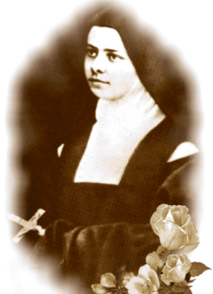 St. Elizabeth of the Trinity followed her vocation -will you?