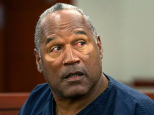 O.J. Simpson murder weapon found - and you won't believe where it's been!