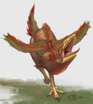 YOU WON'T BELIEVE IT: Scientists successfully engineer chicken-to-dinosaur in 'reverse evolution'
