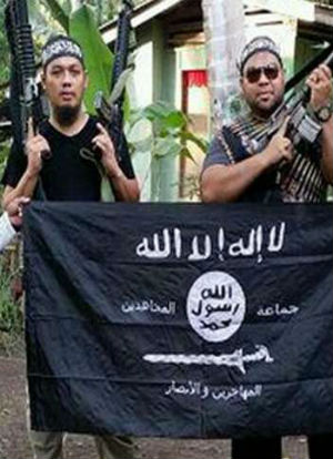 ISIS crawls across Asia as the Filipino government continues to deny the extremist's presence