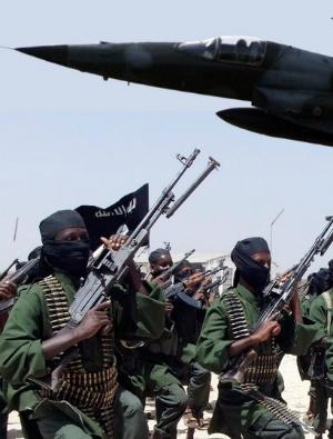 U.S. airstrike hits dangerous terrorist training camp in Somalia, kills more than 150