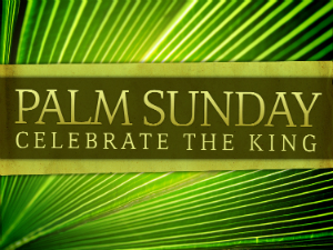The Happy Priest:  Palm Sunday and the Humility of Jesus
