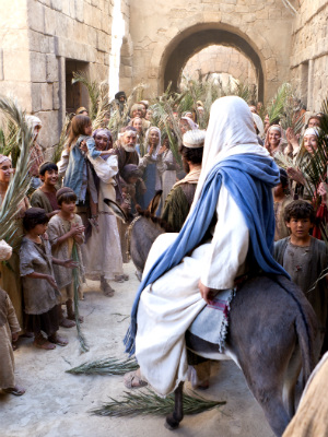 Are you ready for Holy Week? Facing Palm Sunday with dread and joyful anticipation