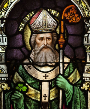 6 FUN FACTS about St. Patrick and St. Patrick's Day that may surprise you!