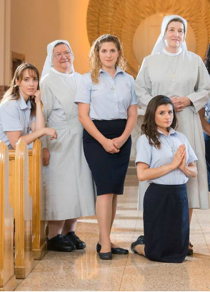 A Pull to God: Young nuns explain their accomplishments and struggles in their vocation