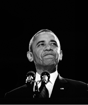 Obama's Legacy: Campaign Chaos