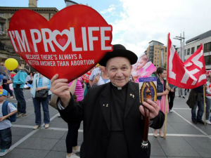 Women sentenced to three months for self-induced abortion in Northern Ireland
